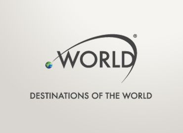 Destination of the World